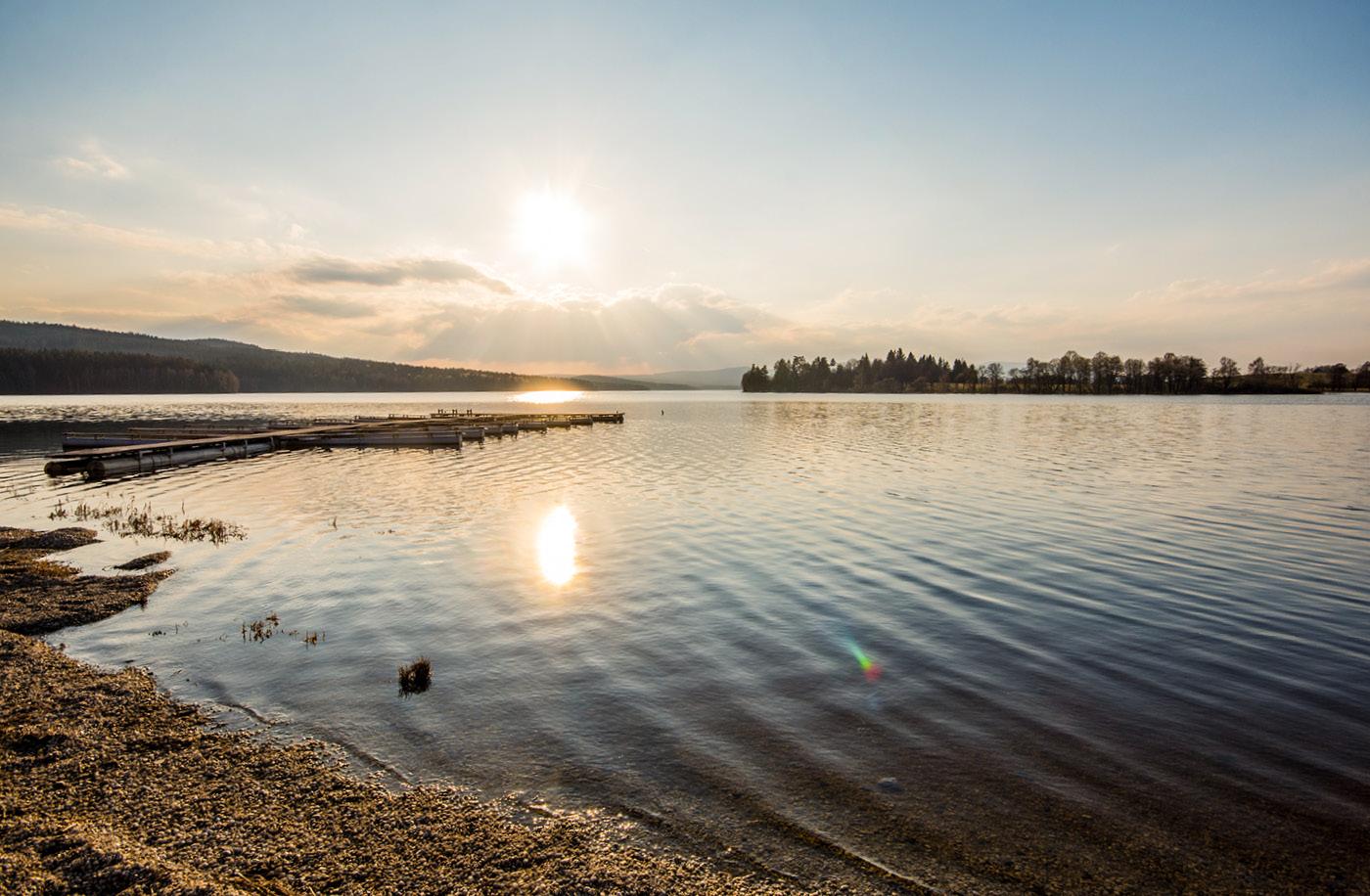 sliderlipno lake side